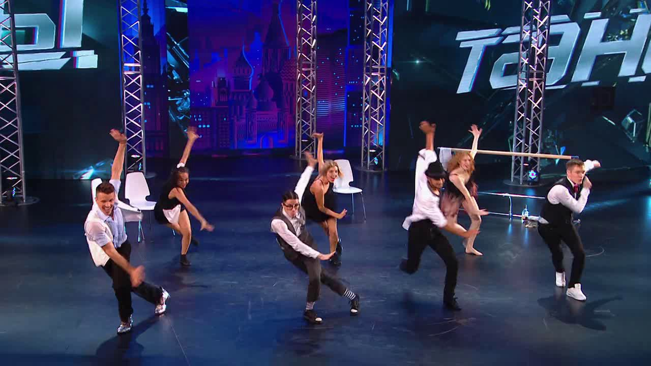 Танцы на тнт 2 сентября 2018 во сколько