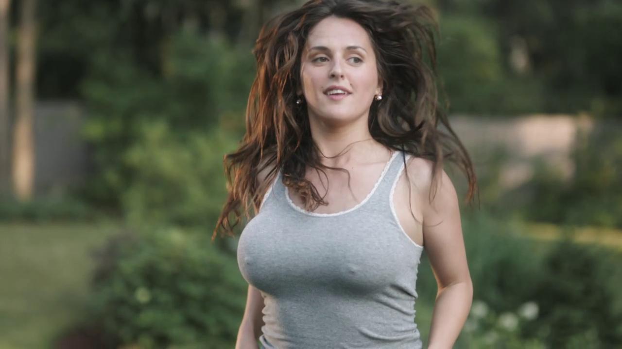Прыгающие груди смотреть, прыгающие сиськи: порно видео онлайн, смотреть 6 фотография