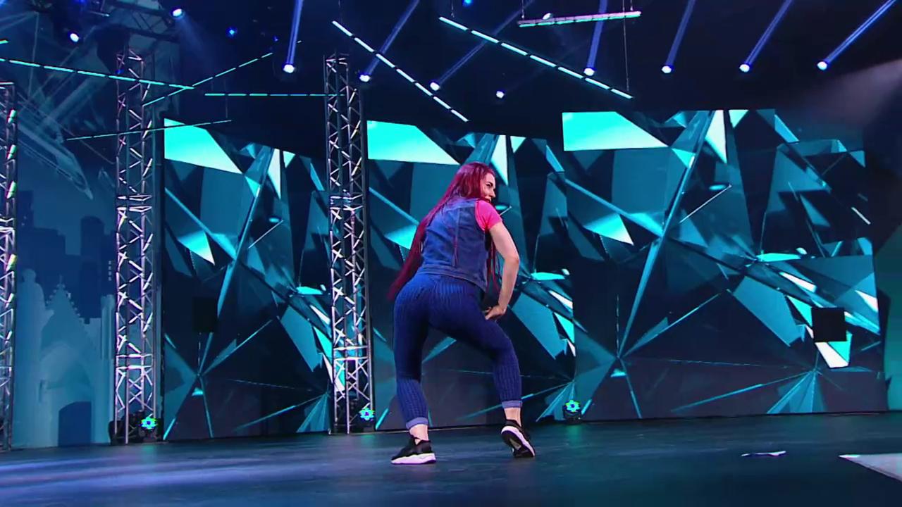 могут танцы на тнт 2 сезон 16 выпуск видео важным становится то
