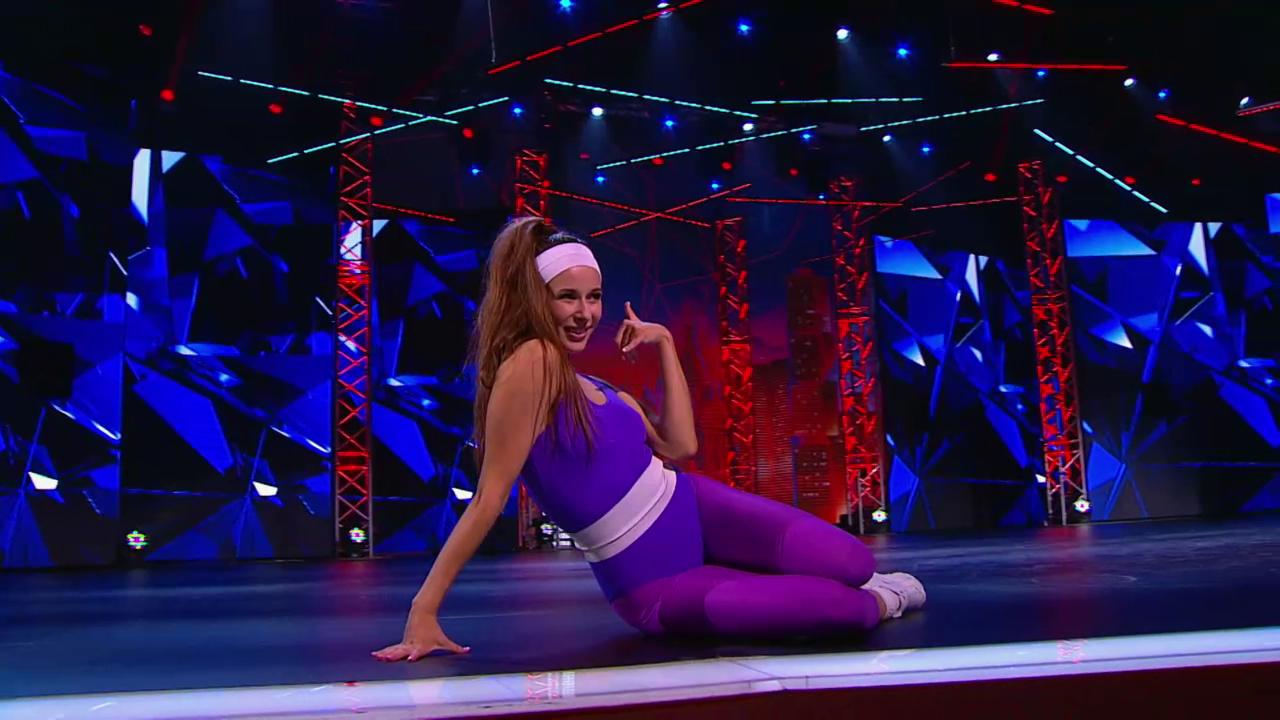 которые впервые танец фламенко в шоу танцы на тнт Можайск