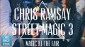 Chris Ramsay CHRIS RAMSAY // STREET MAGIC (At the Fair)