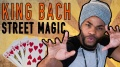 Chris Ramsay KING BACH / STREET MAGIC